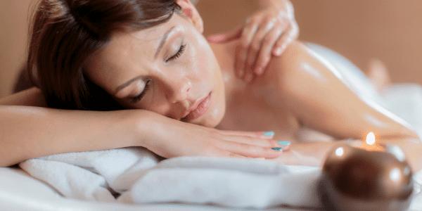 Promociones en masajes sensitivos